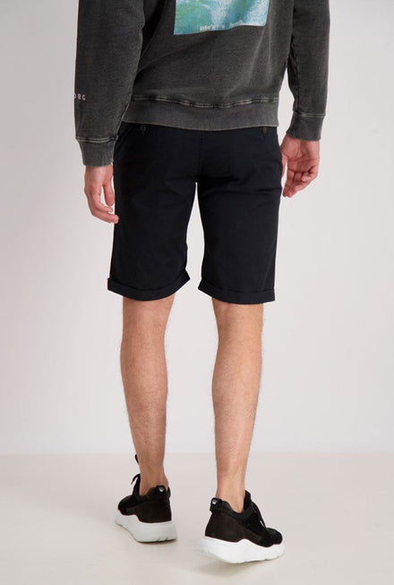 SHINE ORIGINAL STRETCH CHINO SHORTS