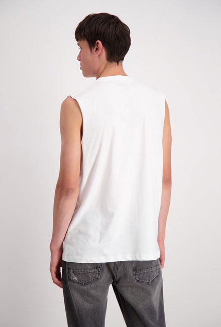 SHINE ORIGINAL SLEEVELESS TSHIRT