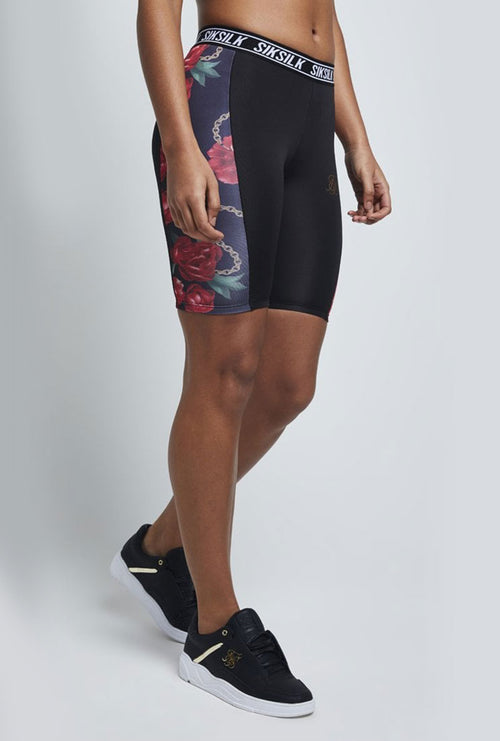 MAJESTIC CYCLE SHORTS