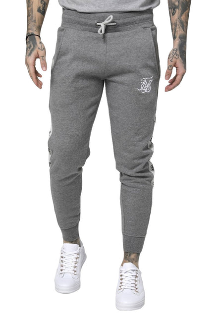 SIKSILK MUSCLE FIT JOGGER