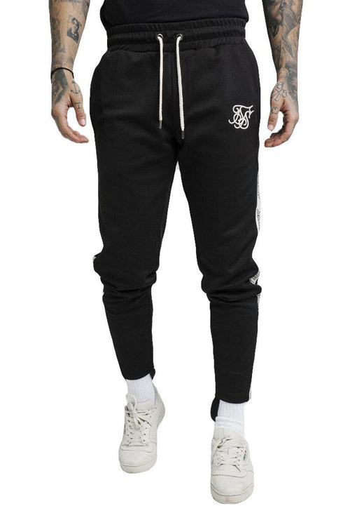 RUNNER PANEL TRACK PANTS-London Clothing Company ®