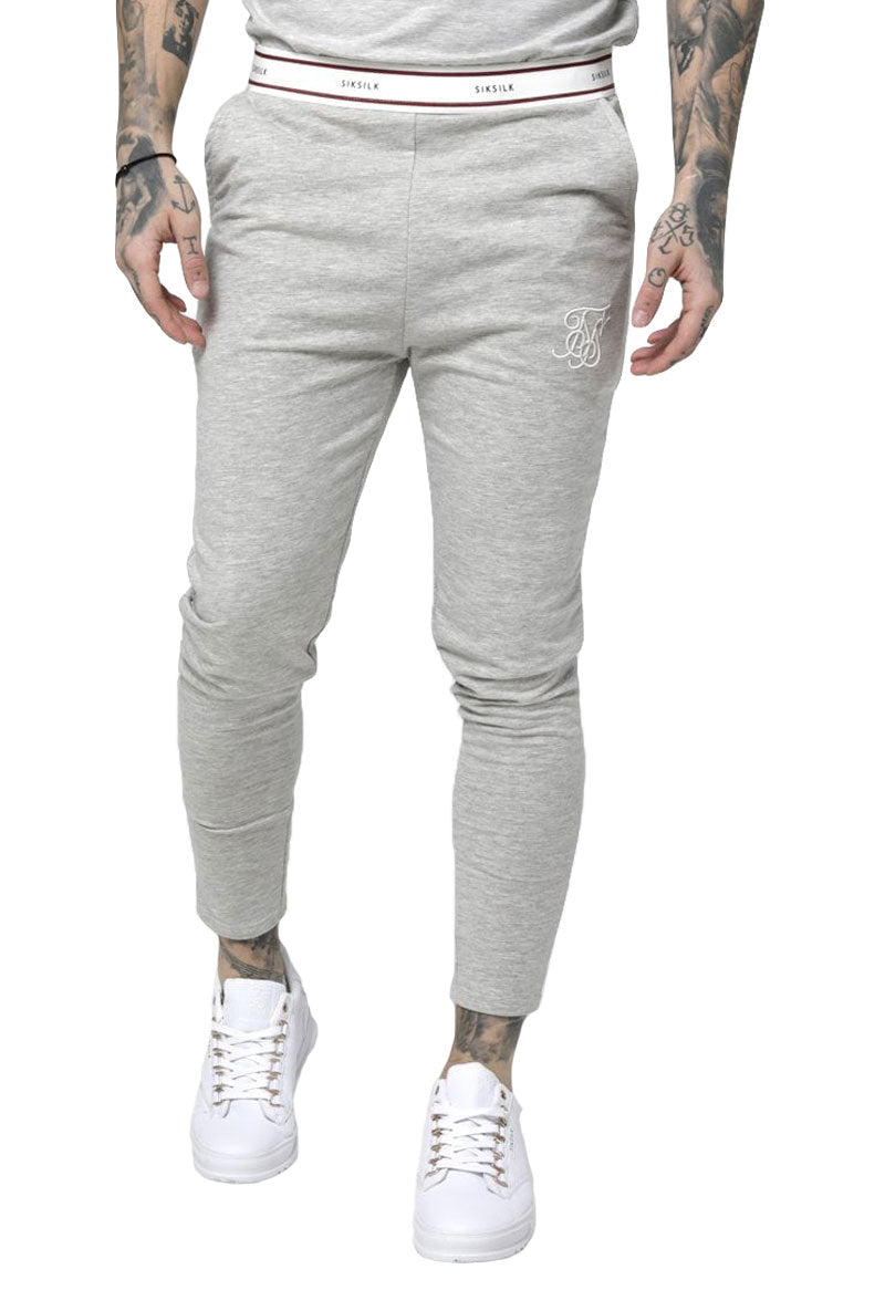 SIKSILK PURSUIT TAPE PANTS