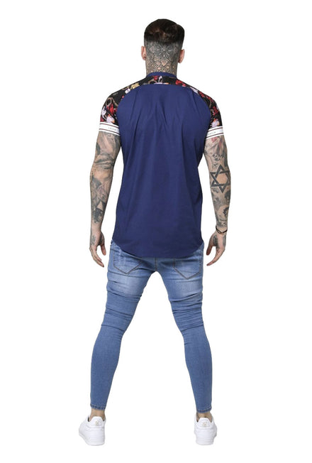 SIKSILK STARLIGHT TECH SHIRT