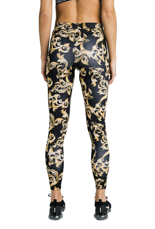 VENETIAN LEGGINGS