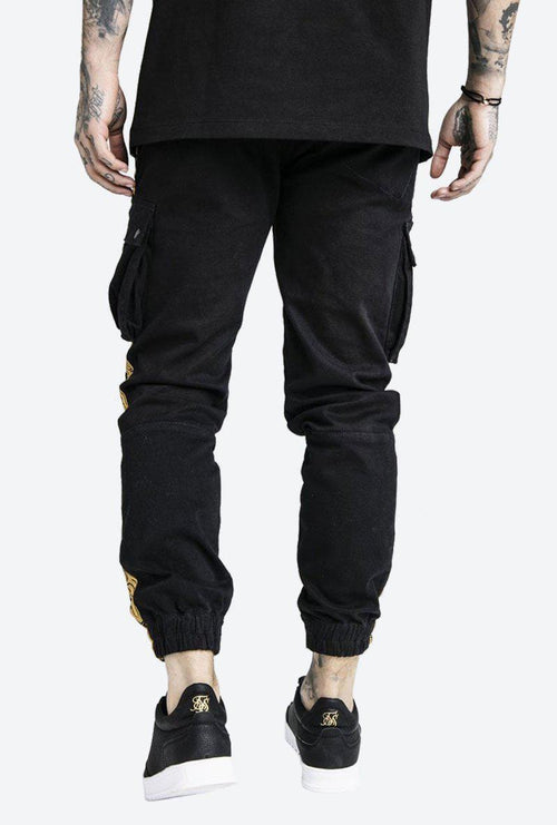 DANI ALVES CARGO PANTS-London Clothing Company ®