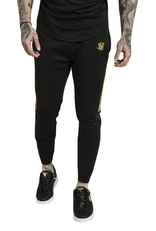 DANI ALVES CUFFED PANEL JOGGER