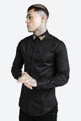 DANI ALVES MUSCLE FIT SHIRT-London Clothing Company ®