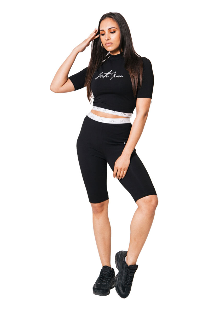 SIXTH JUNE SPORT TYPE SHORT LEGGINGS