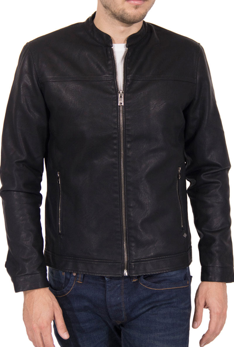 SOLID DORBAN JACKET