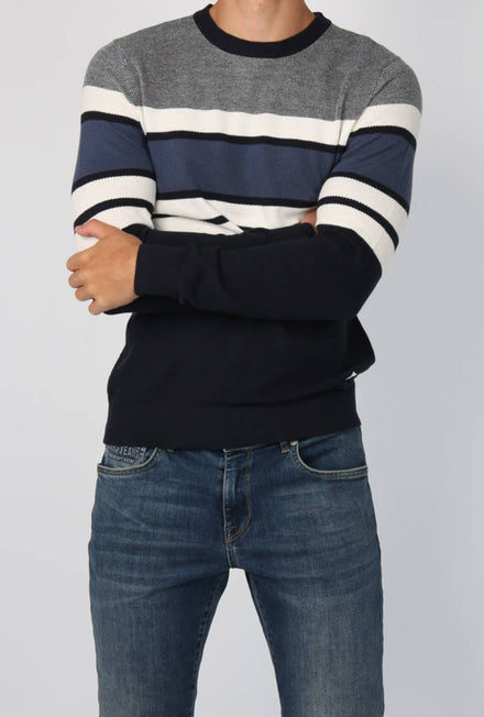 JACK AND JONES TUCKER KNIT