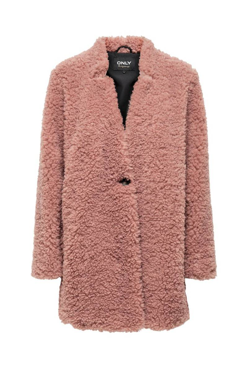 ONLY DINA TEDDY COAT