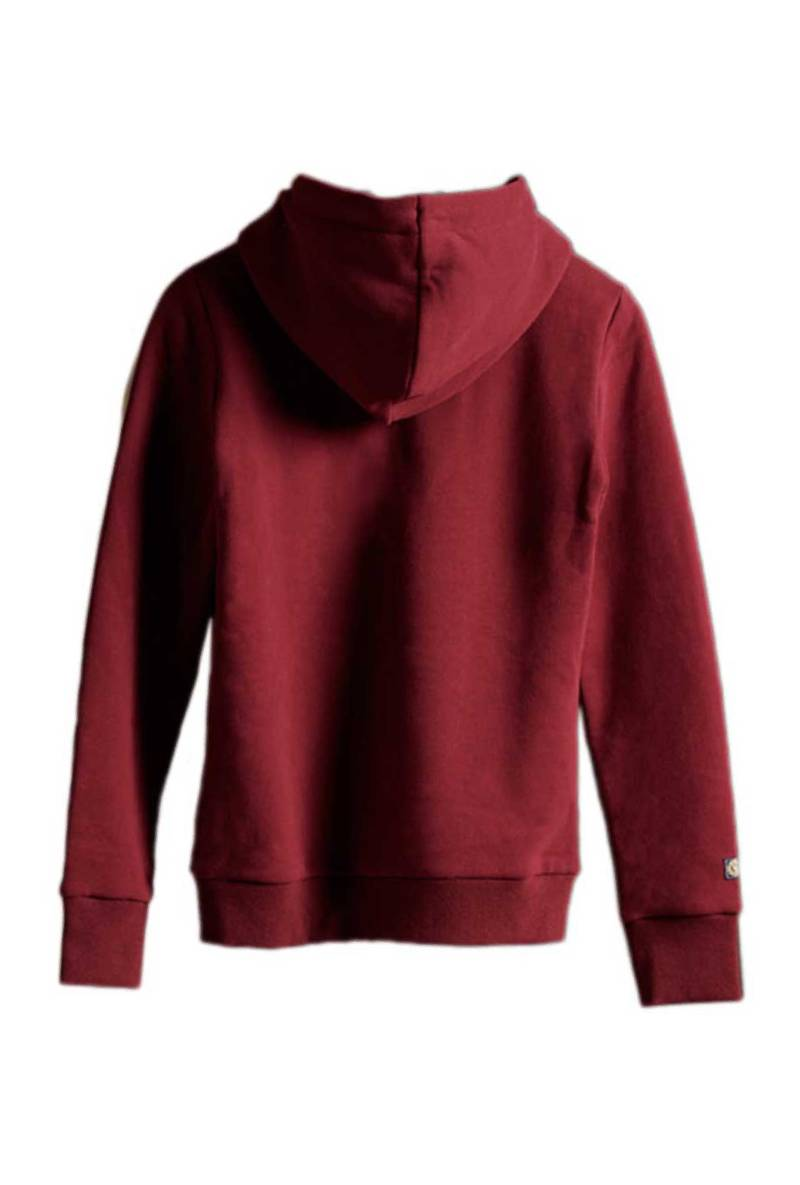 SUPERDRY T&F CLASSIC ZIPHOOD