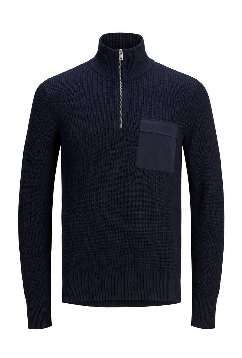 JACK AND JONES JASPER KNIT