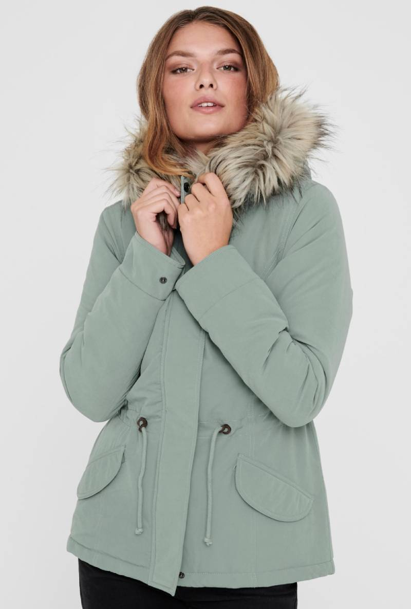 ONLY LUCCA PARKA JACKET