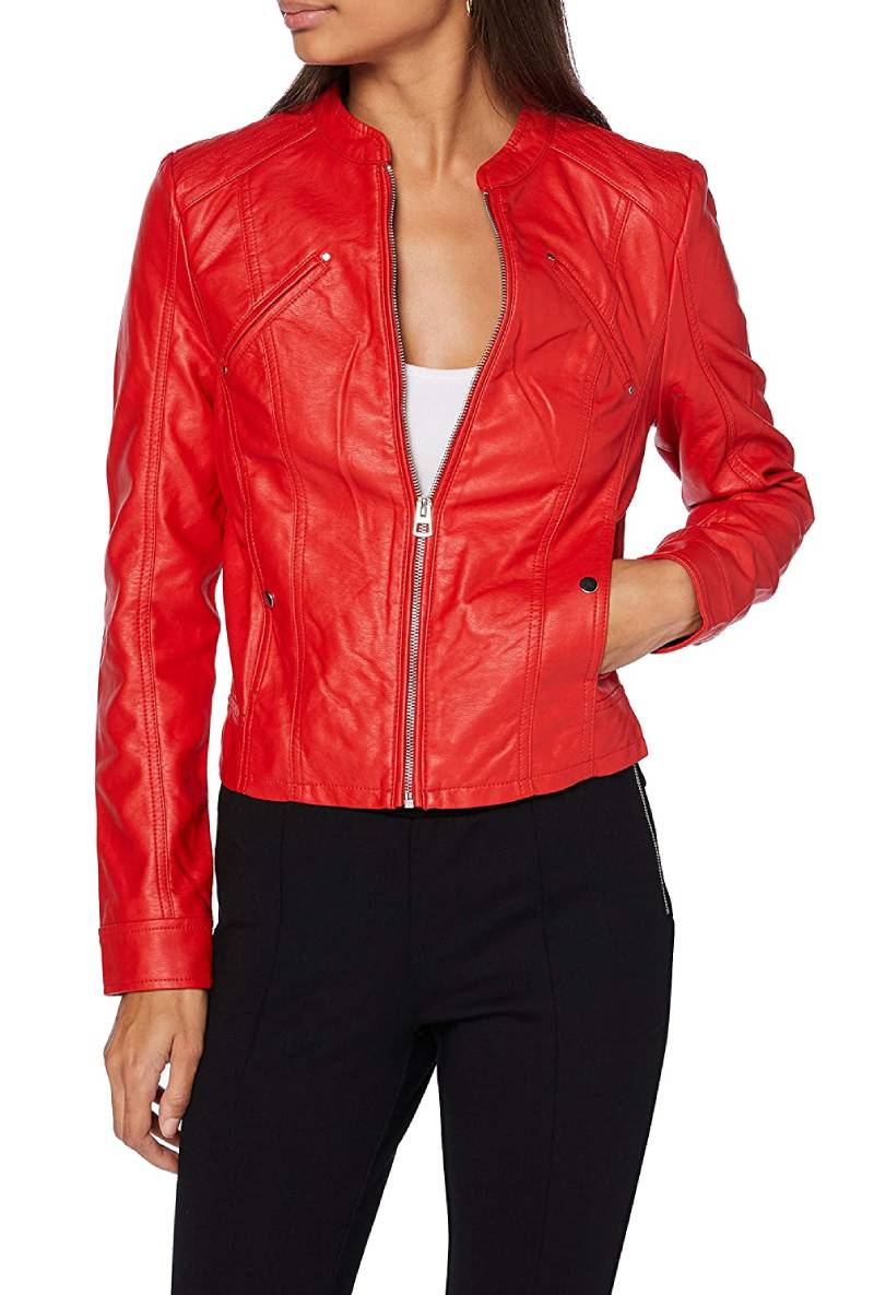 VERO MODA FAVODONA COATED JACKET
