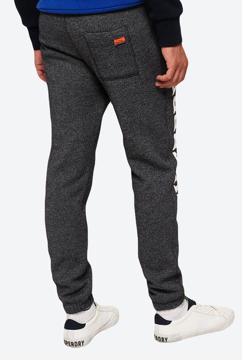 TRACK AND FIELD JOGGER - London Clothing Company