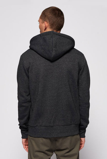 SUPERDRY MAGMA PANEL Z SWEATSHIRT