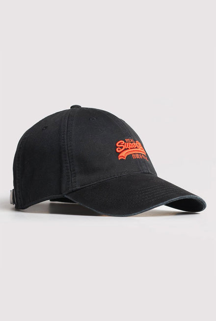 SUPERDRY ORANGE LABEL CAP