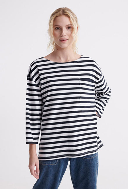 SUPERDRY EDIT CRUISE TOP