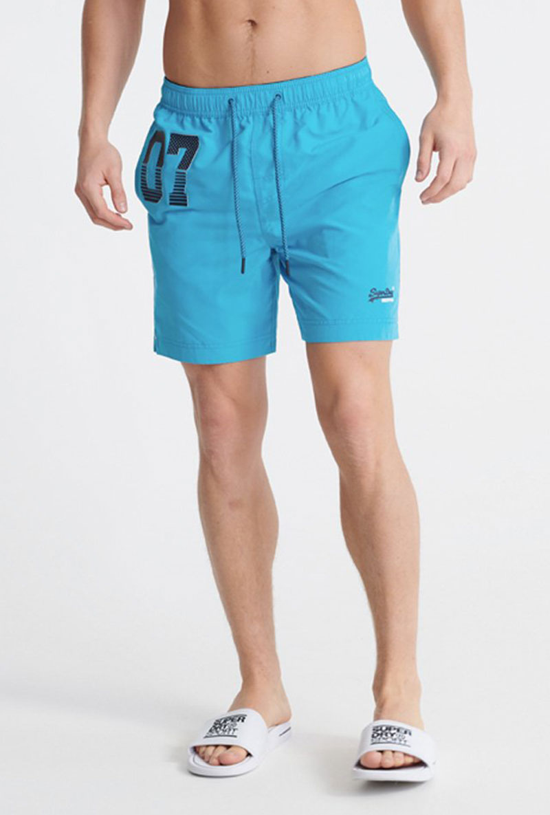 WATERPOLO SWIM SHORT