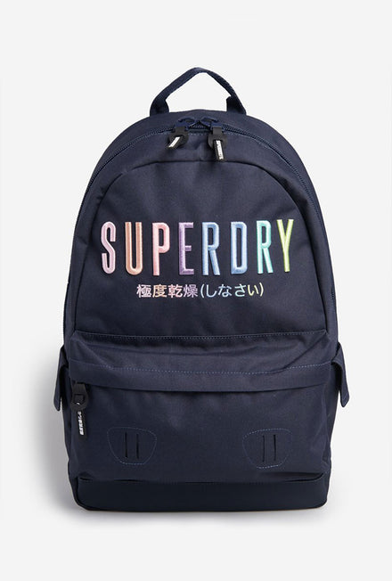 SUPERDRY RAINBOW MONTANA