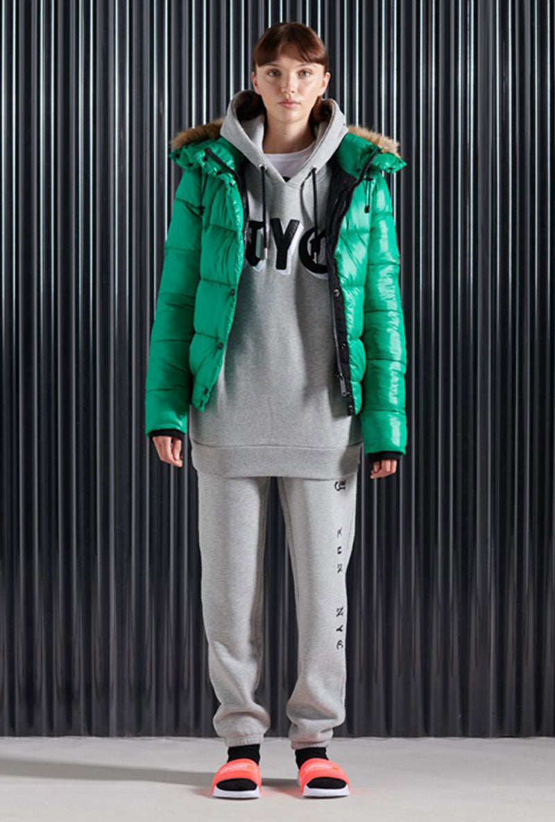 SUPERDRY NEW YORK HOOD