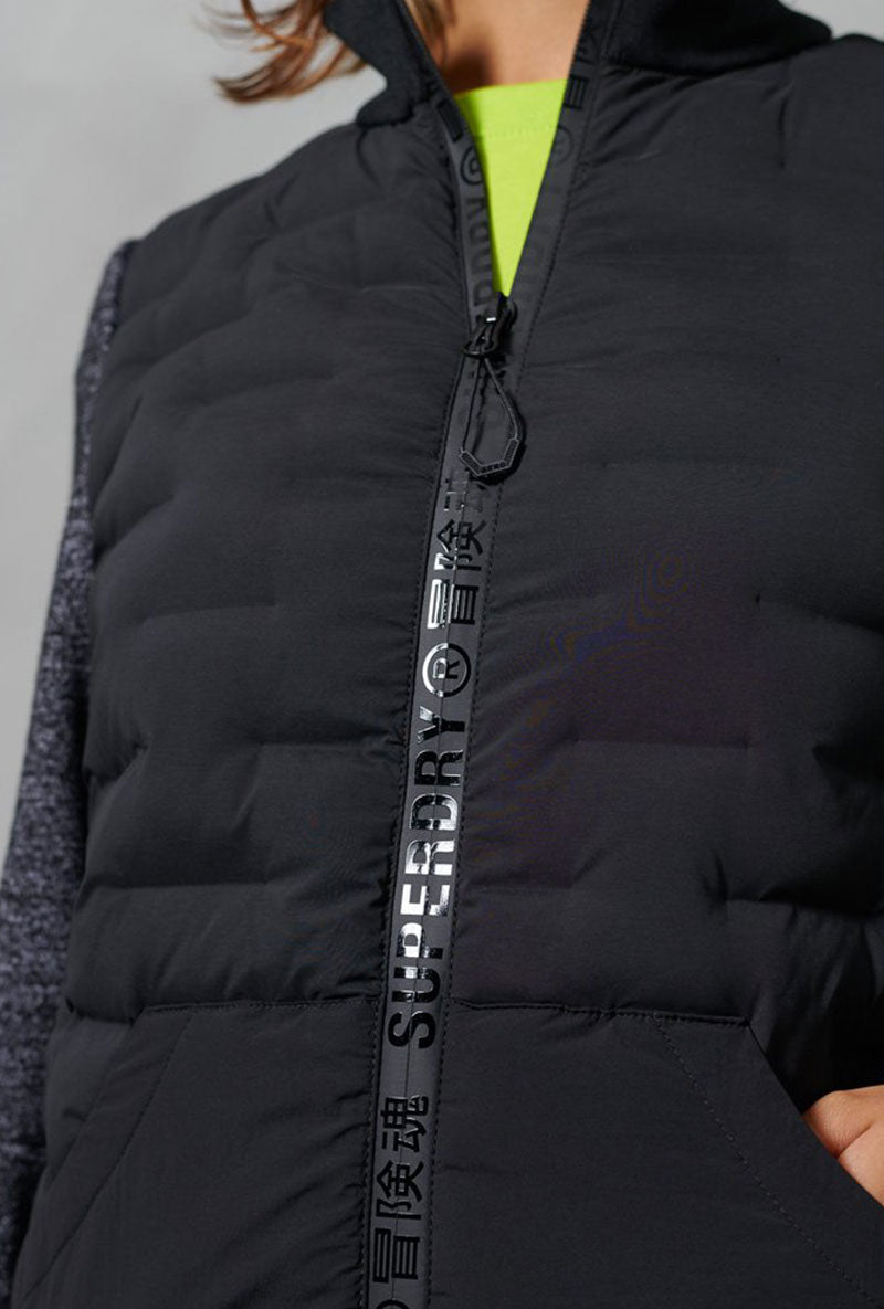 SUPERDRY STORM SONIC JACKET