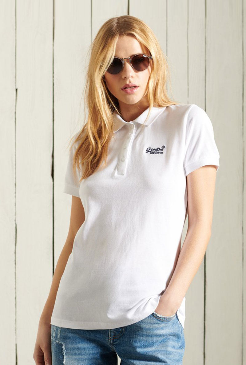 SUPERDRY D2 POLO SHIRT