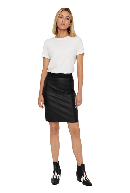 STORM PENCIL KNEE SKIRT
