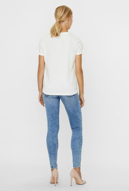 VERO MODA FRANCIS LIMITED EDITION TOP