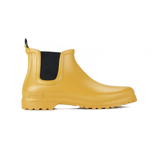 RUBBER BOOT YELLOW
