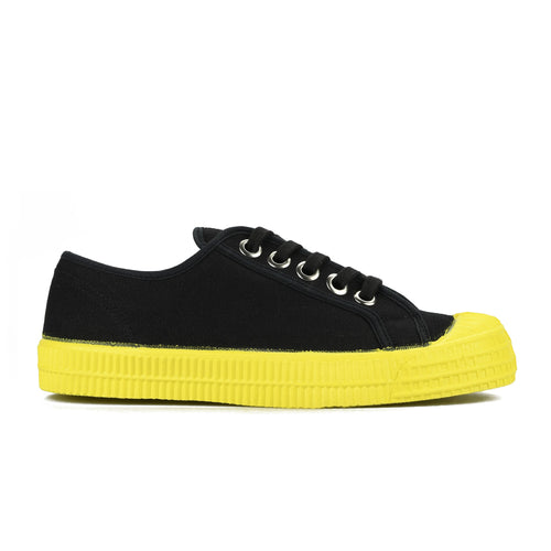 STAR MASTER BLACK/YELLOW