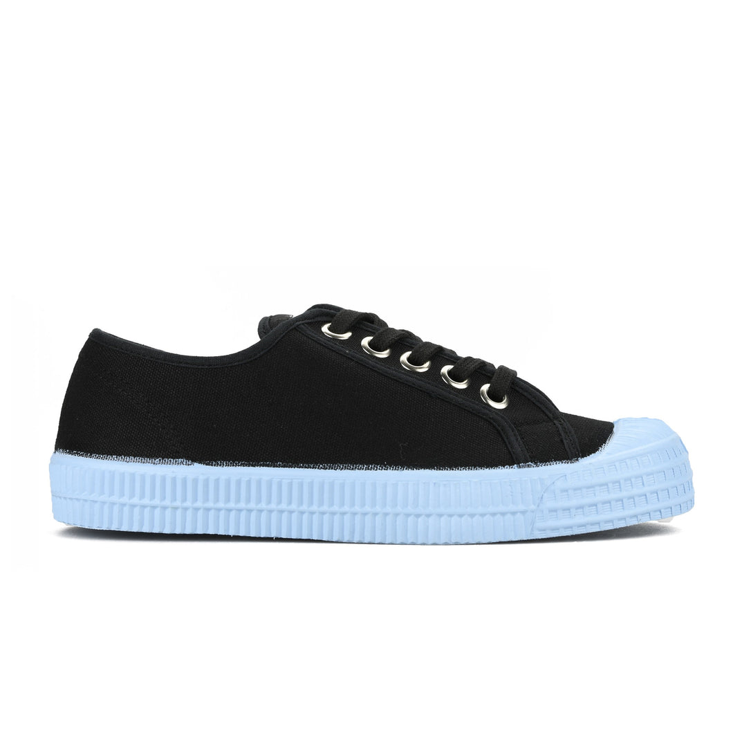 STAR MASTER BLACK/SKY BLUE