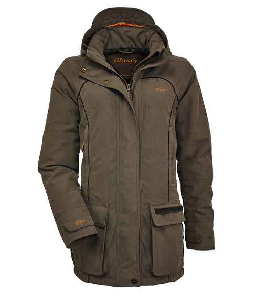 BLASER RAM JACKET LIGHT LADIES