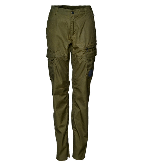 Seeland Key-Point Lady Trousers - Pine Green