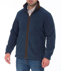 Alan Paine Aylsham Mens Fleece Jacket