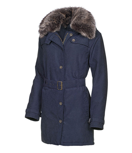 Baleno Longfield Ladies Coat