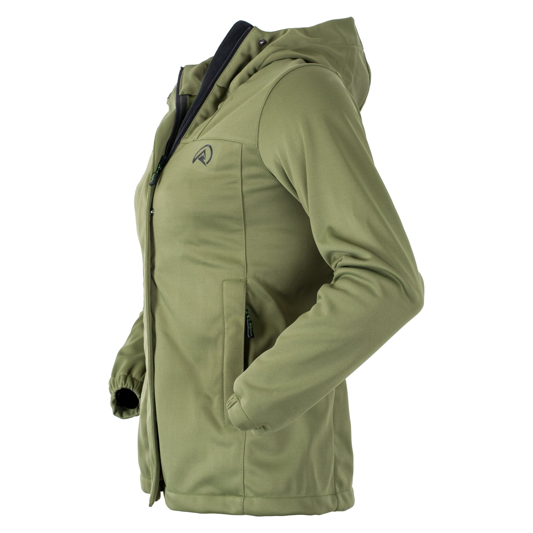 Ladies Ascent Soft Shell Jacket