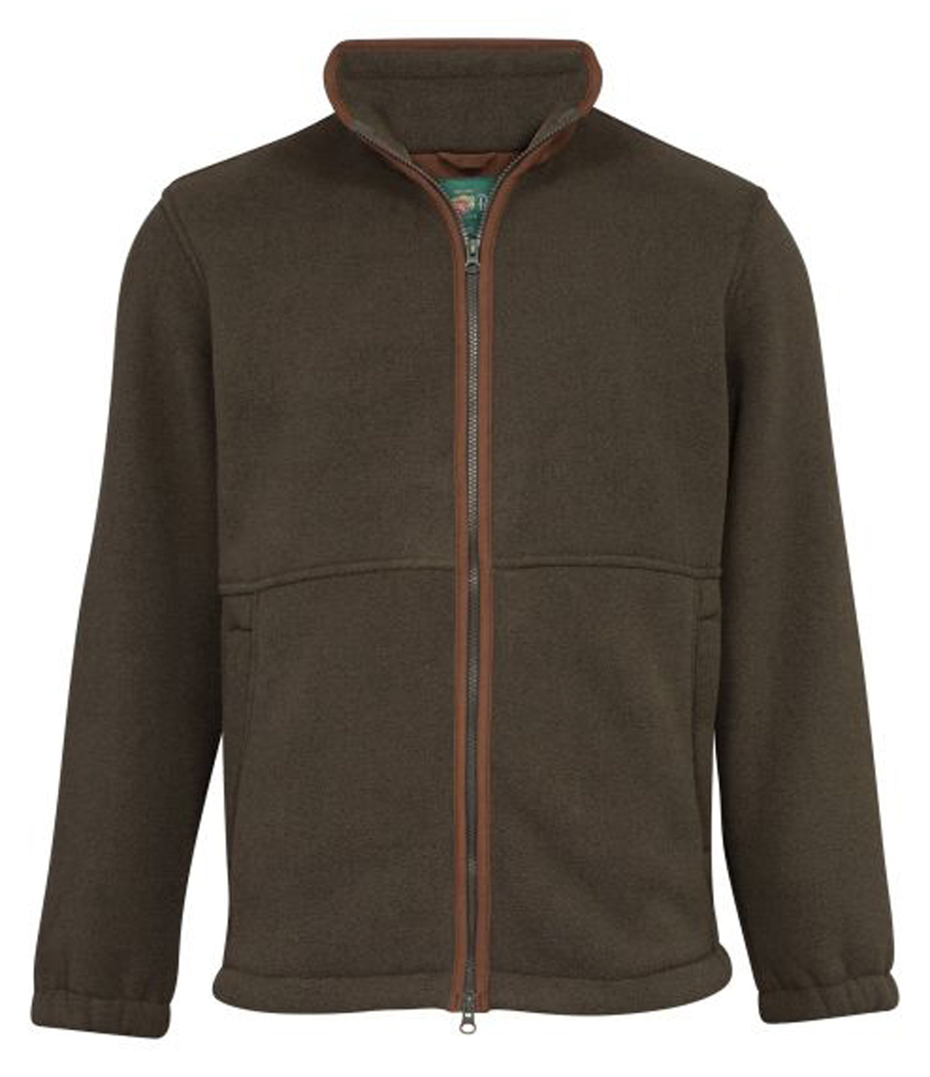 Alan Paine Aylsham Mens Fleece Windblock