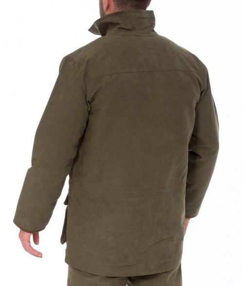 Alan Paine Berwick Waterproof Coat RRP £224.95