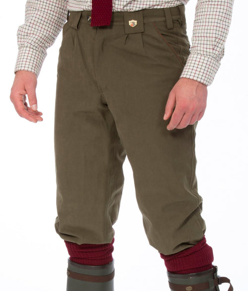 Alan Paine Berwick Waterproof Breeks