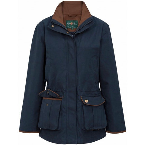 Alan Paine Rutland Waterproof Coat