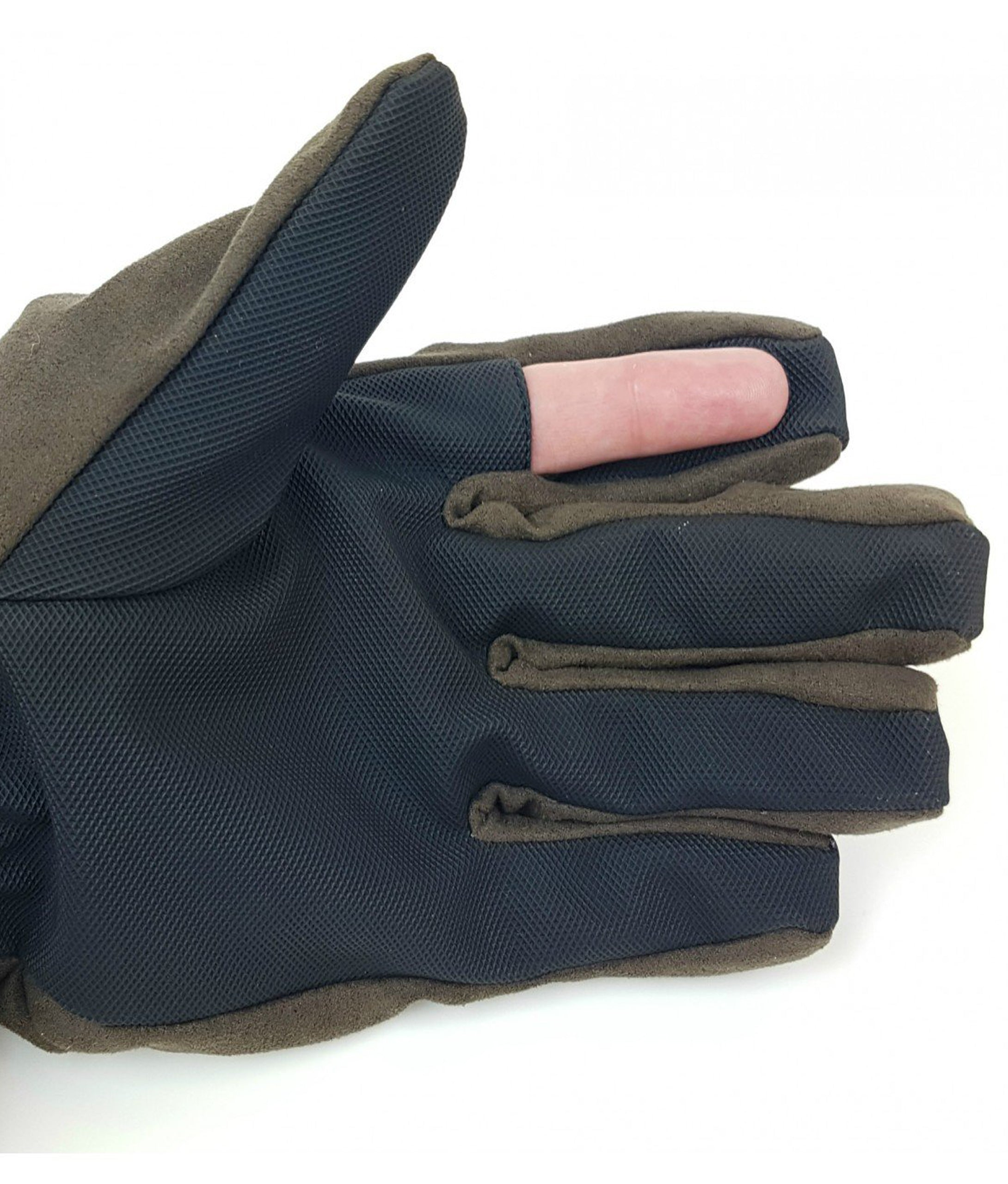 Alan Paine Cambridge Waterproof Gloves