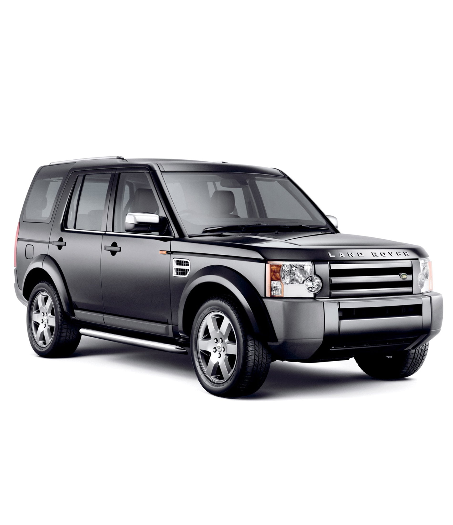 Land Rover Discovery 3 Full Set