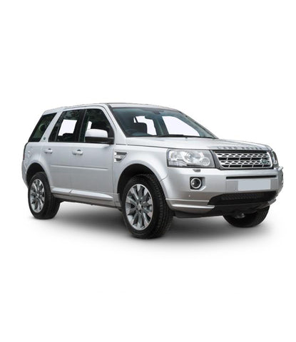 Land Rover Freelander 2 Front Pair