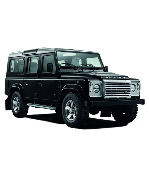 Land Rover Defender Front Pair