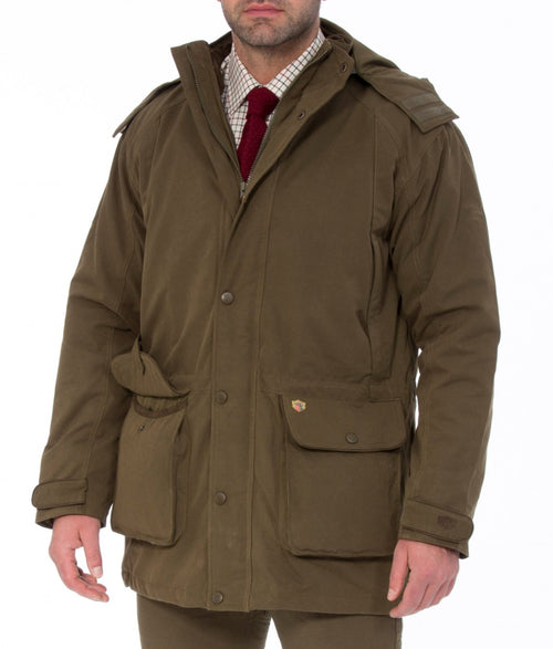 Alan Paine Dunswell Waterproof Jacket
