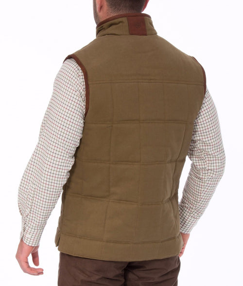 Alan Paine Kexby Gilet