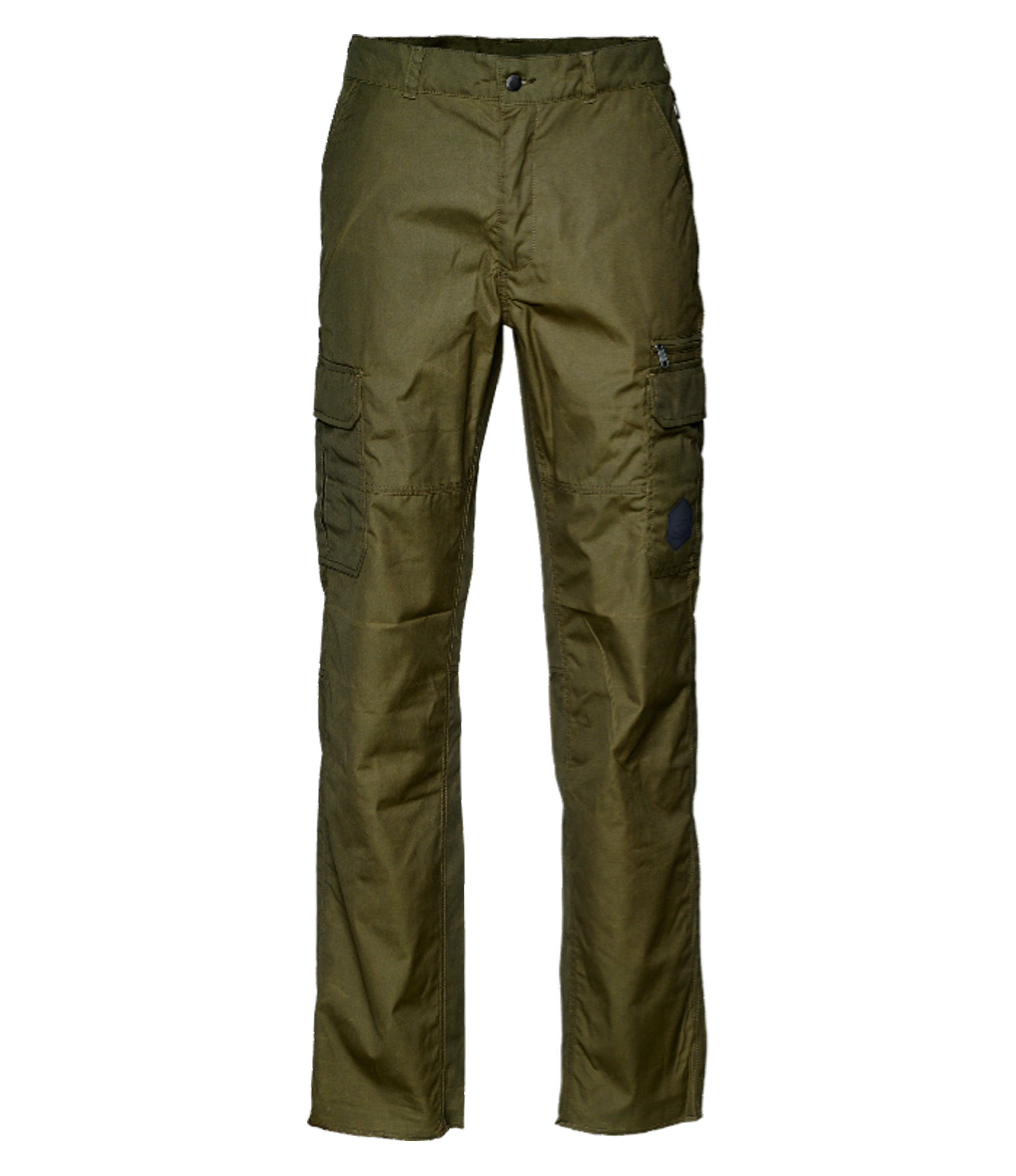 Seeland Key-Point Trousers - Pine Green