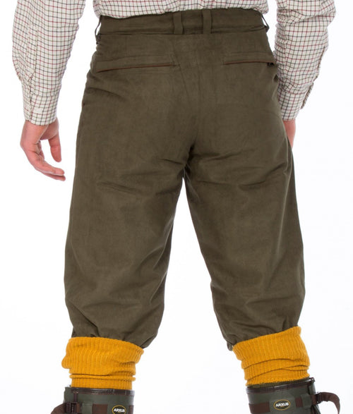 Alan Paine Cambridge Waterproof Breeks